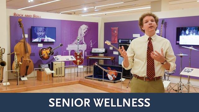 Senior Wellness   Video 4   USA/Canada