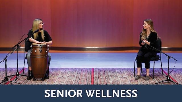 Senior Wellness   Video 3   Latin America