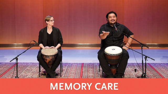 Memory Care   Video 1   Africa