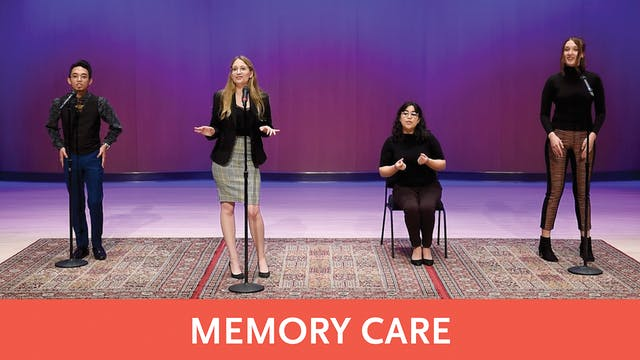 Memory Care   Video 4   USA/Canada