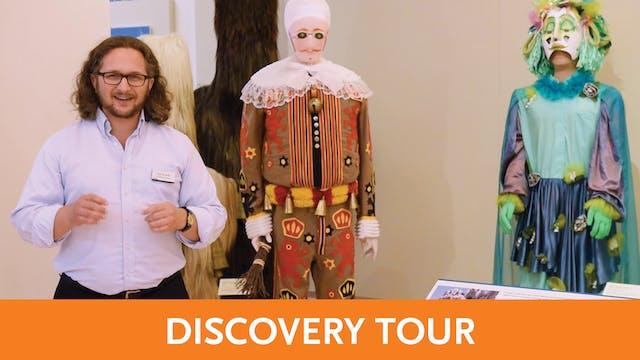 Discovery Tour   Video 5   Street Festivals