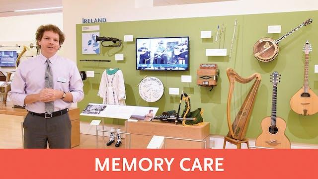 Memory Care   Video 5   Europe