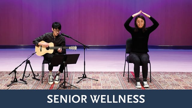 Senior Wellness   Video 2   Asia