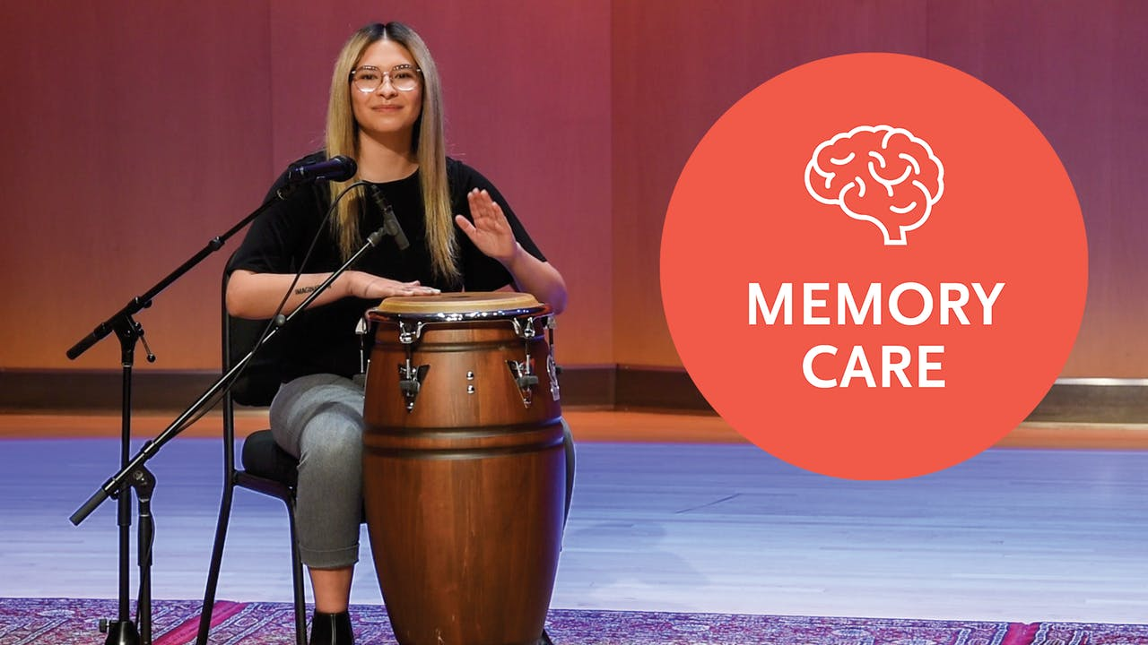 Memory Care Collection