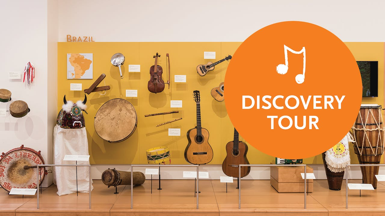 Discovery Collection (ages 8-13)