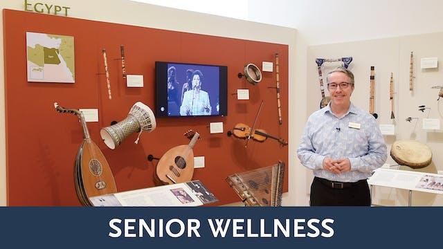 Senior Wellness   Video 1   Middle East