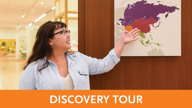 Discovery Tour   Video 2   Philippines