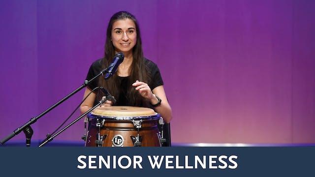 Senior Wellness   Video 5   Europe