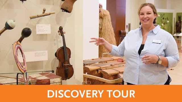 Discovery Tour   Video 1   Tanzania