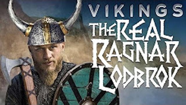 Vikings - The Real Ragnar Lodbrok