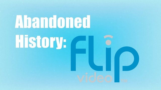 Flip Video by Pure Digital