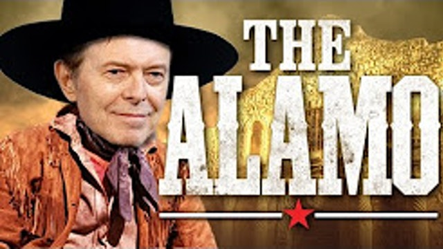 The ALAMO - Texas Revolution History