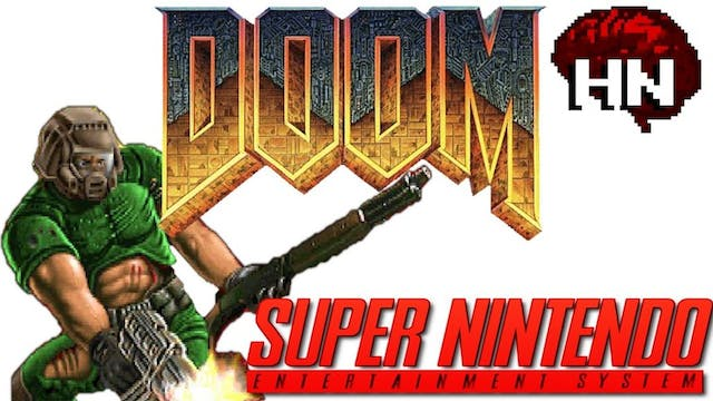 HistoricNerd - History of Doom on the...