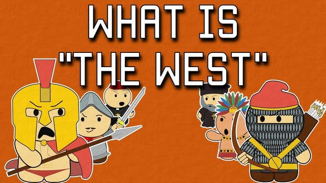 What is 'The West'?