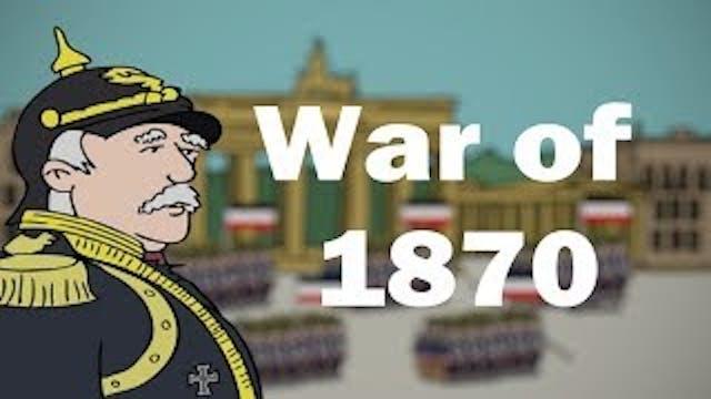 Franco-Prussian War - Animated History