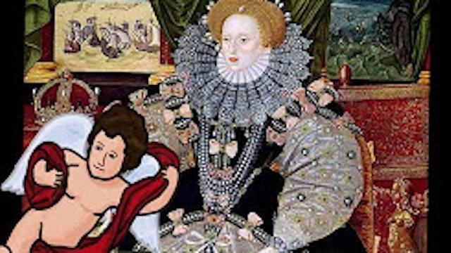 Elizabeth and the Iconography of Ubiquity