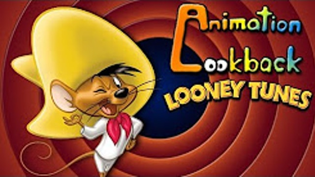 The History of Speedy Gonzales - Animation Lookback- Looney Tunes