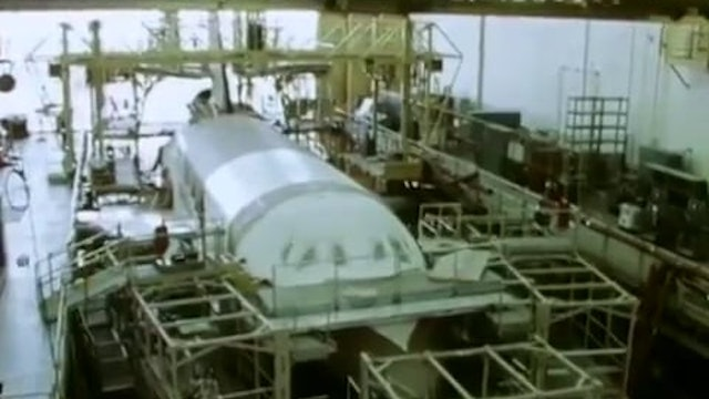 NASA - The Space Shuttle - 1977 Educational Space Documentary