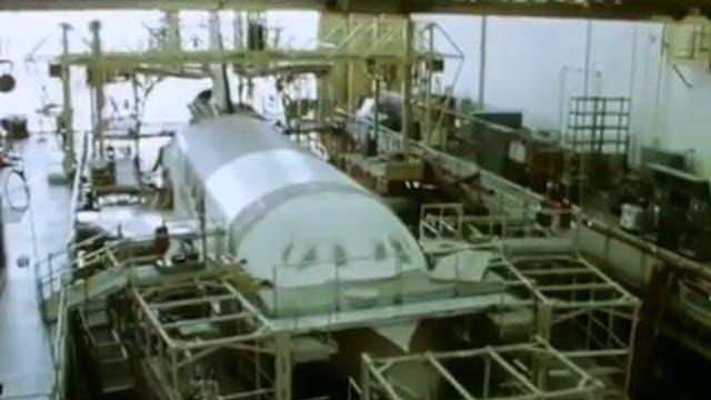 NASA - The Space Shuttle - 1977 Educa...