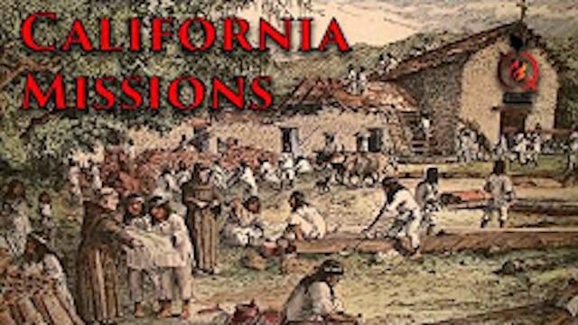 The Mission System - California History