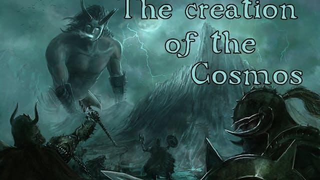 Journey through Norse Mythology - The...