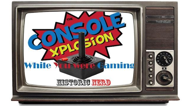 Historicnerd - While you were gaming, The Atari 2600