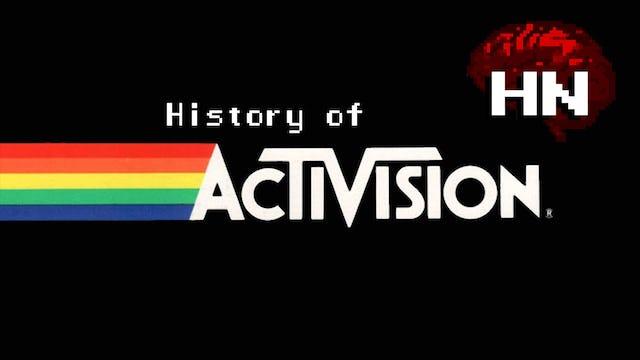 HistoricNerd - History of Activision