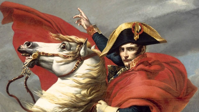 Napoleon Bonaparte - Animated History