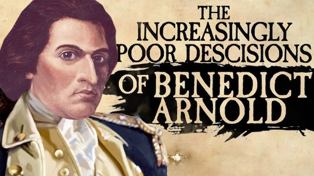 Was Benedict Arnold a Traitor - The Treason Explained