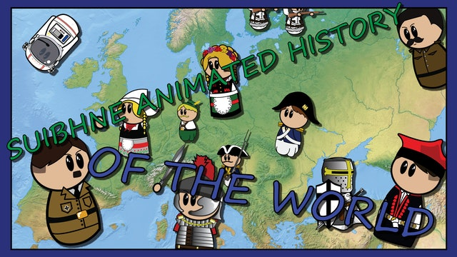 Animated History of the World
