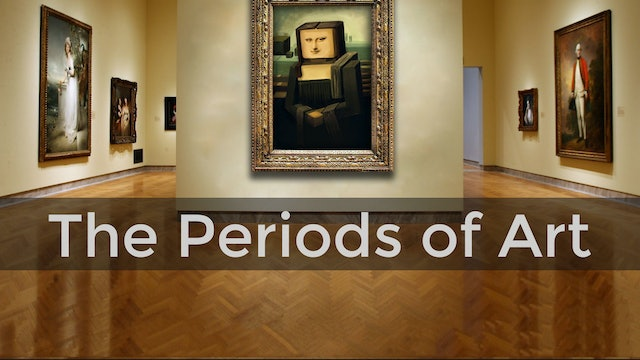 The Periods of Art