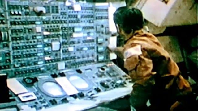 Spaceship Skylab - Wings of Discovery...