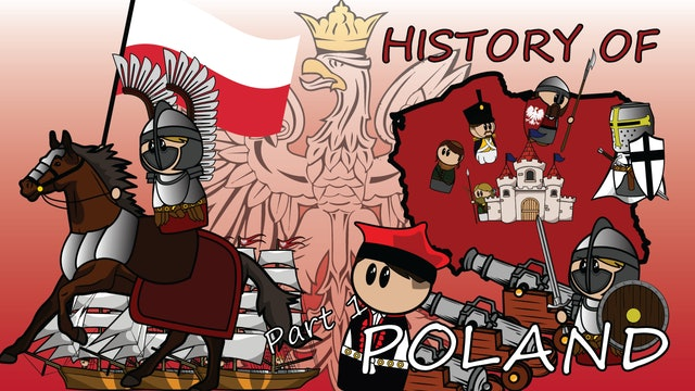 The Animated History of Poland - Part 1