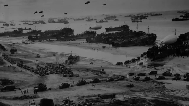 Invasion of Gallipoli - Animated History