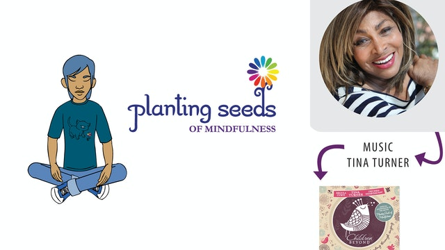 Film - Planting Seeds Fully Animated Movie