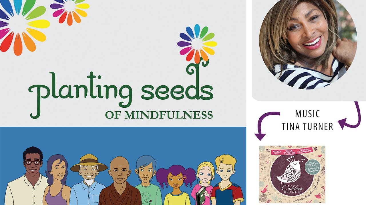 DOUBLE EDITION - BOTH Planting Seeds Movies - Children Beyond Music - LOTS OF EXTRAS