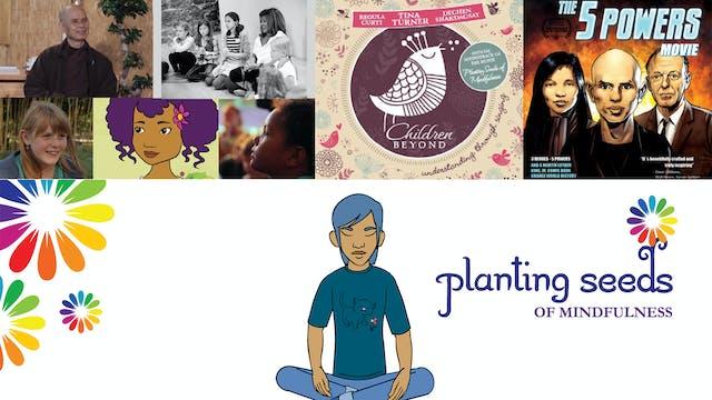 EDU TRIPLE EDITION -  ALL Movies - Children Beyond Music - ALL EXTRAS
