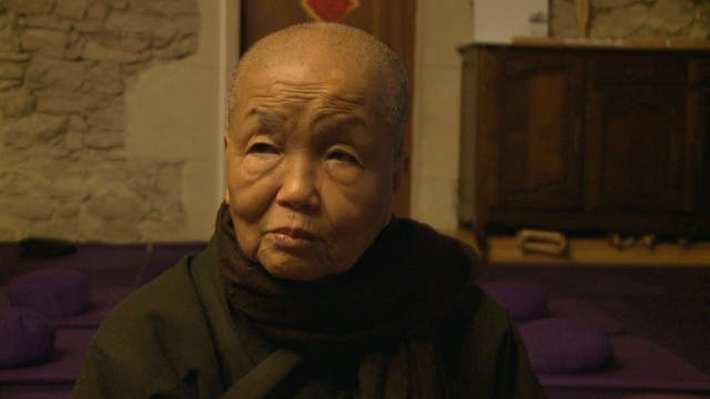 T5P Video Extras - Raw Uncut Sister Chan Khong Mai Self Immolation Background Story