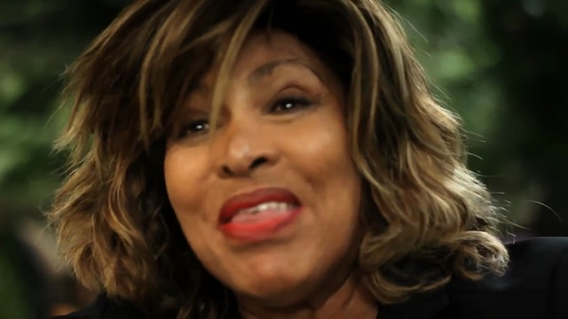 PS Video Extras - Tina Turner talks about Children Beyond