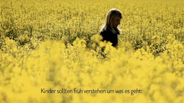 PS Video Extras - Children Beyond - Premier Video - German