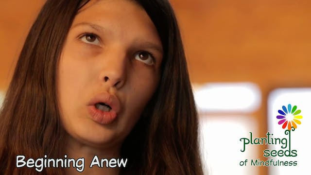 PS Video Extras - Teen Speak About Beginning Anew