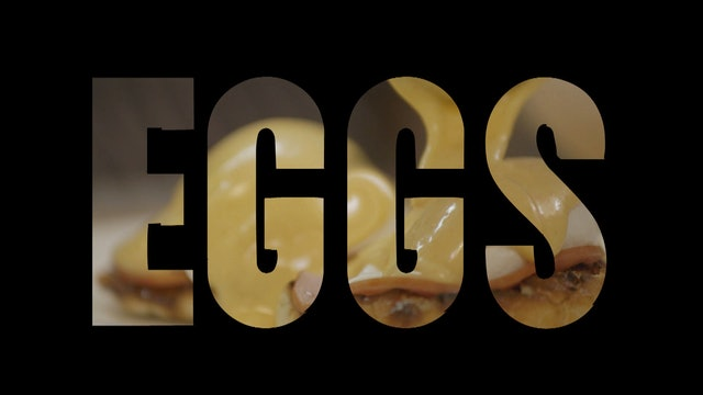 Season 5, Episode 1: Eggs