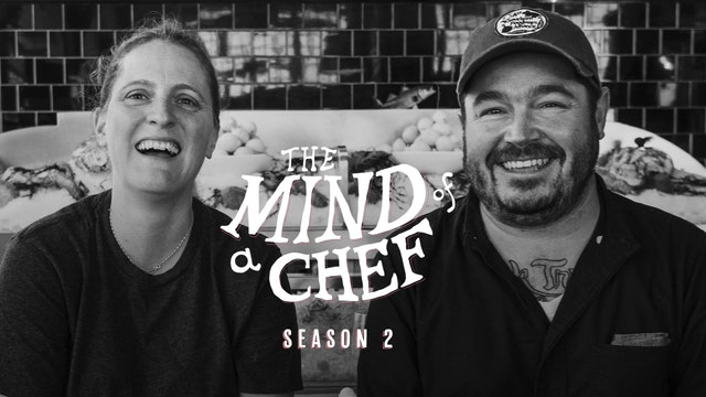 Mind of a Chef: Season 2 - Sean Brock & April Bloomfield