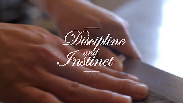 Season 5, Episode 10: Instinct vs. Discipline - Ludo Lefebvre