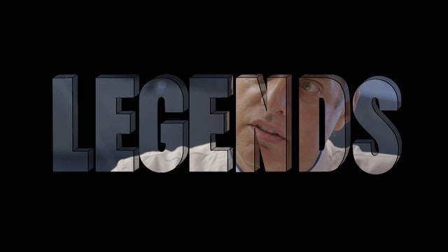 Season 5, Episode 2: Legends
