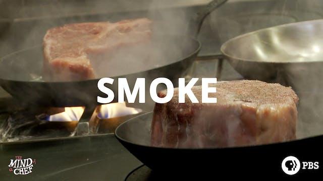 Season 1, Episode 15: Smoke - David Chang
