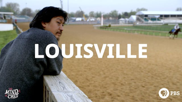 Season 3, Episode 4: Louisville - Ed Lee