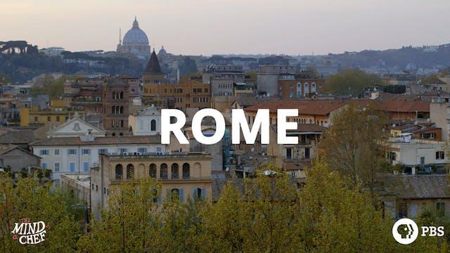 Season 4, Episode 3: Rome