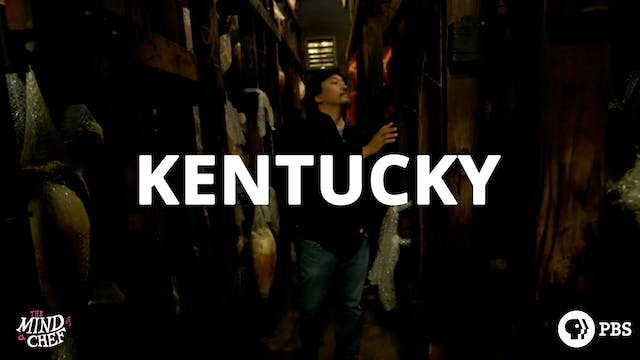 Season 3, Episode 5: Kentucky - Ed Lee
