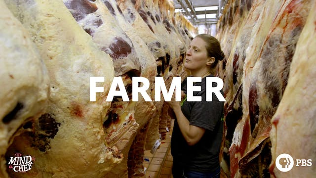 Season 2, Episode 14: Farmer - April Bloomfield